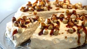 Deze cheesecake met speculaas is ideaal voor sinterklaasavond