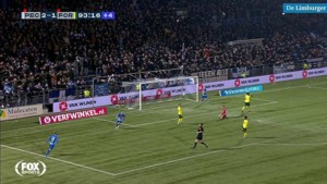 Video: Dit zijn alle Eredivisie-goals van afgelopen weekend