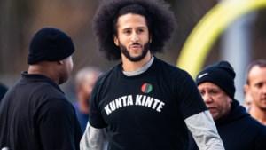 American Football: hoe Colin Kaepernick in zijn strijd tegen racisme wordt 'geannuleerd'