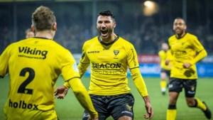 Nieuwe VVV-coach Driessen flikt het: overwinning op FC Twente