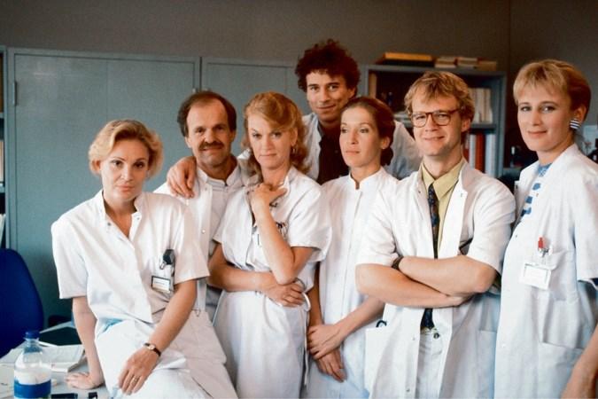 25 jaar na het einde van Medisch Centrum West: Hoe gaat het nu met zuster Reini en dokter Eric?