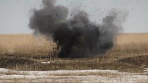 150 explosieven gevonden bij onderzoek voor herinrichting Loobeek