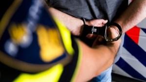 Poolse man aangehouden met 600.000 illegale sigaretten in busje