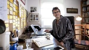 Heerlense thrillerschrijver naar Sittardse boekhandel