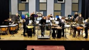 Uitslagen Concertwedstrijden slagwerk en blaasorkesten Heel