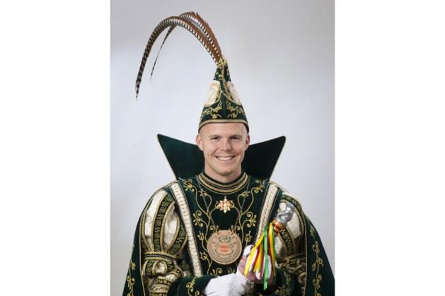 Prins Bart II en Jeugdprins Stan III nieuwe heersers van de Kwakkert