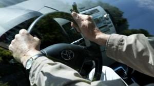 Verlenging verlopen rijbewijs 75-plusser gaat 1 december in