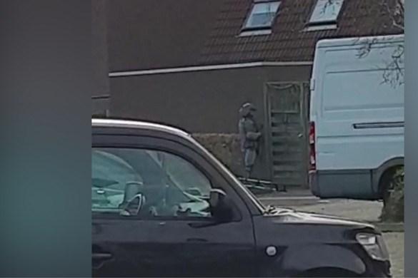 Twee aanhoudingen voor voorbereiden terreuraanslag in Nederland