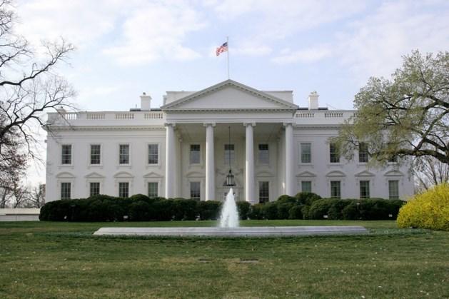 Witte Huis kort afgegrendeld om schending luchtruim