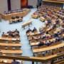 Kamer: vervolging na racisme in stadion moet beter