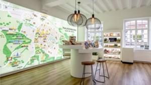 Nieuwe VVV-winkel in Maankwartier wil via multimedia het verhaal van Heerlen en Parkstad laten 'ervaren'