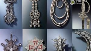 Deze eeuwenoude kroonjuwelen maakten de inbrekers buit tijdens megaroof in museum