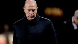 Ex-Roda-coach Molenaar ontslagen bij Almere City
