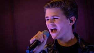 Matheu over Junior Eurovisie Songfestival: 'Woorden kunnen dit avontuur niet beschrijven'