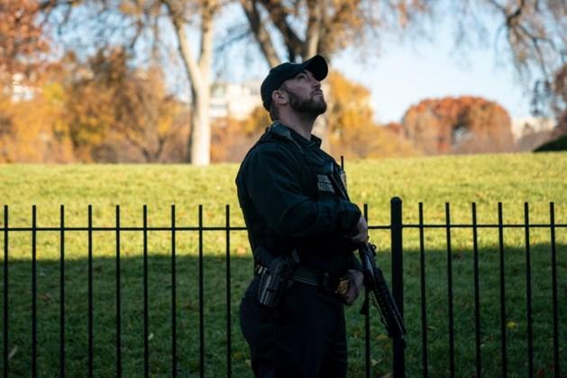 'Witte Huis mogelijk afgegrendeld om vogels'