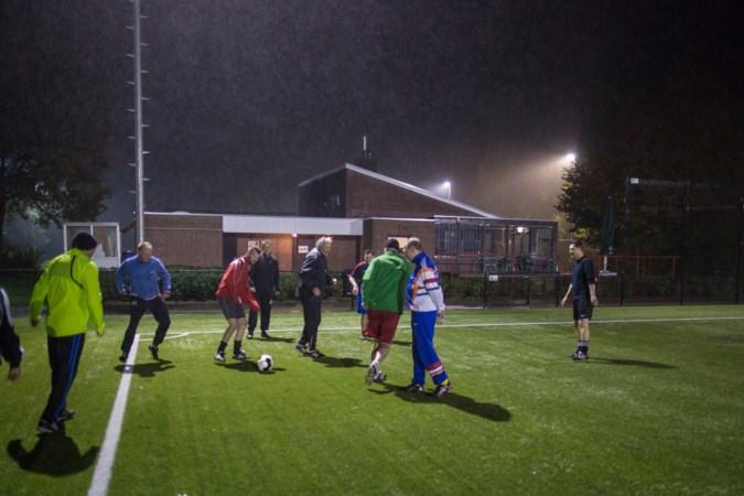 Deal fusievoetbalclub krijgt steun raad Beekdaelen