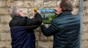 Stom geintje met blikje perziken wordt soldaat fataal