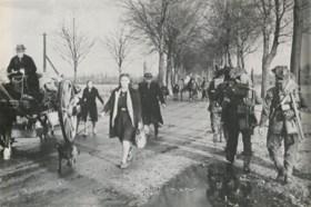 Week 12 van de Limburgse bevrijding: Wanssum blijkt lastige horde voor Britten en vrijwilligers komen om door artillerievuur