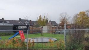 Bijenstal in buurttuin verstoort verhoudingen in Heerlense straat