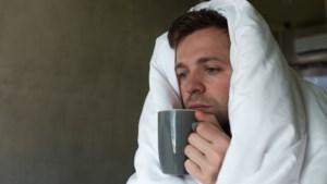 Veel zieken om je heen? Geen paniek: griepepidemie is nog niet op komst