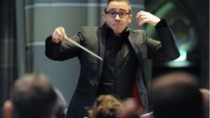Jos Schroevers nieuwe dirigent harmonie St. Jozef Kaalheide Kerkrade