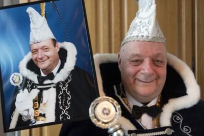 Twieëmoal prins te zieë: droom van Wiel uit Hoensbroek komt twee keer uit