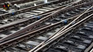 Geen treinen tussen Swalmen en Roermond