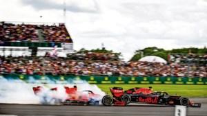 Formule 1 in 2019: een jaar om (niet) te vergeten