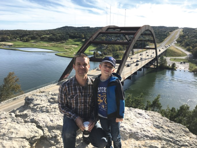 Voerendaalse Ivo vertrok naar het gastvrije Texas: 'Ik sta nog steeds bekend als botte boer'