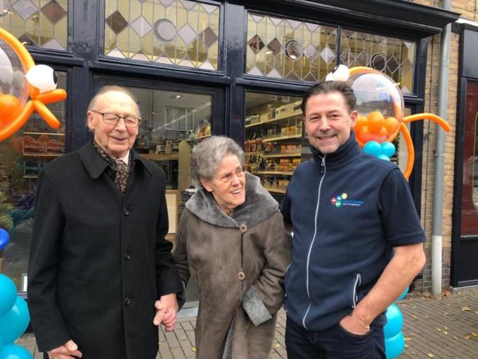 Speciaalzaak Robert Knops al 65 jaar in Geleen