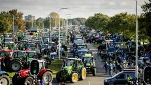 Boerenprotesten hebben effect: mildere stikstofeisen provincies