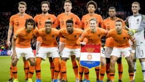Oranje sluit 2019 af als nummer 14 van de wereld