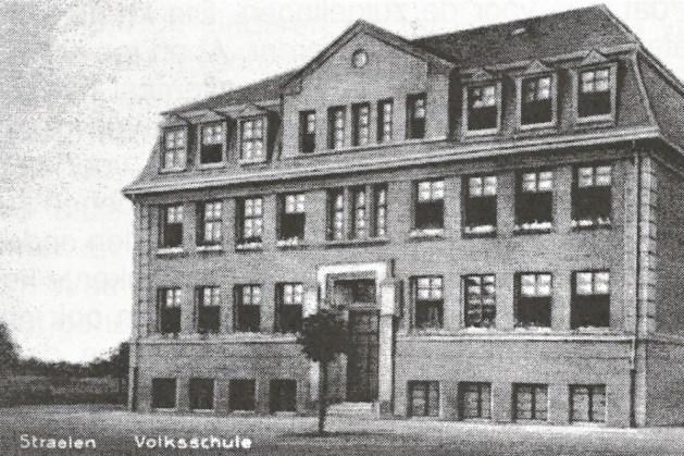Voettocht evacuatie 1945 op herhaling in Velden