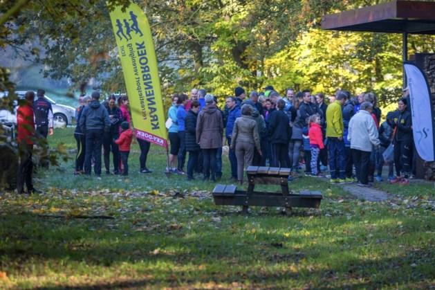 Nieuwe editie Kranenbroeker bosloop