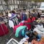 Vintage-kleding toch welkom op Markt Maastricht
