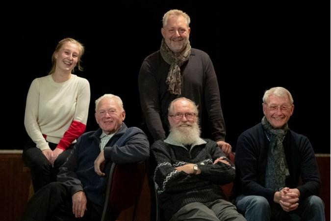 Jubilerende fanfares Puth en Schinnen al 122 jaar gescheiden