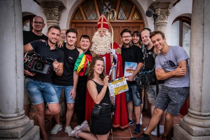 Limburger laat Sint en alternatieve Pieten schitteren in Youtube-serie