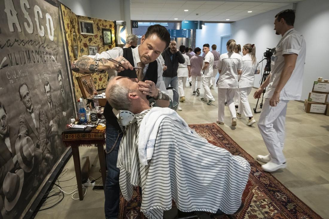 Barbier Limburg