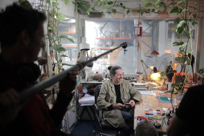 Designdocumentaire Elbe Stevens in première: 'Nederlanders zijn ontwerpers van nature'