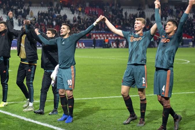 Schuurs slaagt voor eerste Champions League-examen