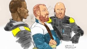 Verdachte tramaanslag Utrecht moet opnieuw verplicht bij zitting aanwezig zijn