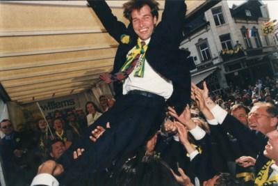 Pim Verbeek was vooral in het buitenland een grote meneer