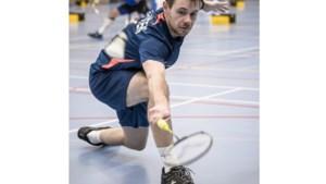 Drie Limburgse titels: badmintonner met een routeplanner in het hoofd