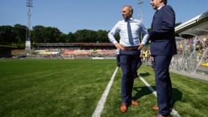 De transfers van Valckx: Niet alleen Maaskant maakte fouten