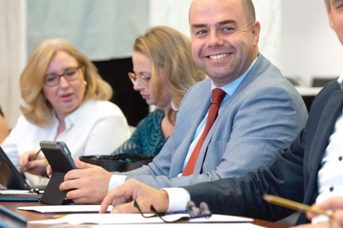 Rudy Tegels volgt Bob Vostermans op als wethouder van Horst aan de Maas