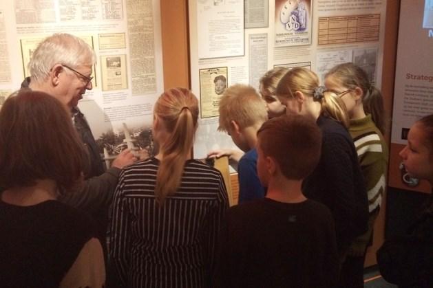 Nieuw educatief programma over oorlogsjaren in Peel en Maas