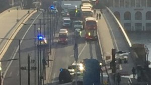 Incident London Bridge was terreurdaad