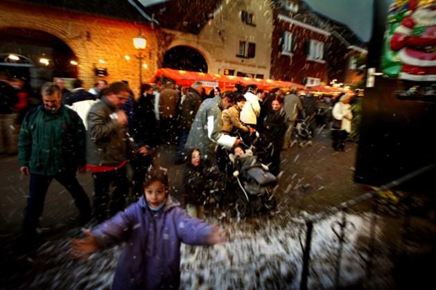 Kerstmarkt Urmond gaat niet door