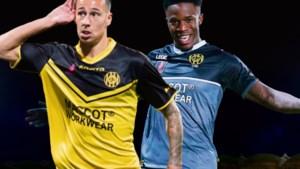 Na Engels nu Engelsman scherpschutter bij Roda JC
