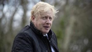 Johnson: uiterlijk op 31 januari uit EU